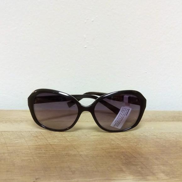 ac13090572 Calvin Klein Black Designer Sunglasses 100% UV